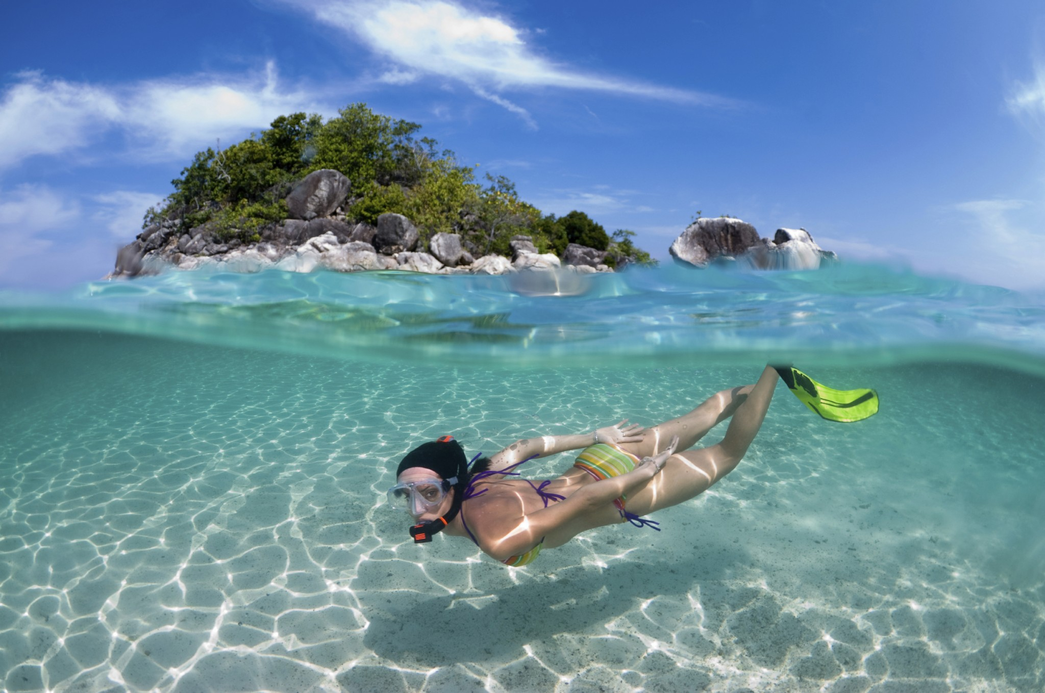 Top 10 Snorkeling Spots Around Phuket