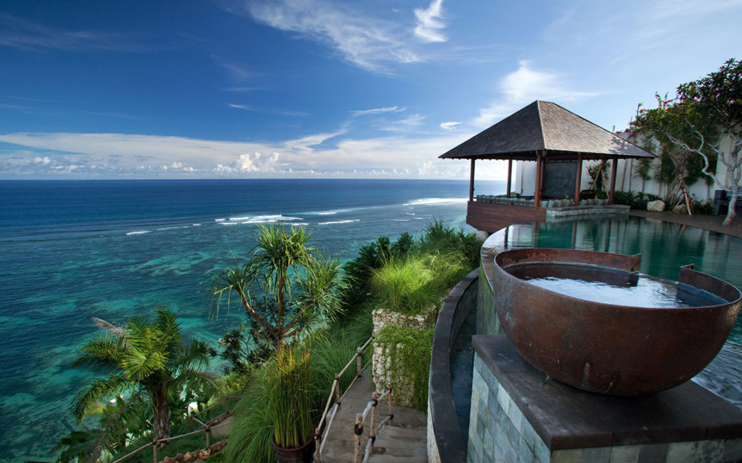 Get Deeper In-Love In Bali — A Collection Of Bali's Most Romantic Villas